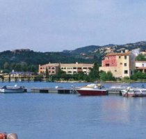 Hotels in Porto Cervo
