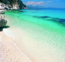 Hotels in Cala Gonone